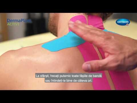 Dureri articulare după izoprinozină