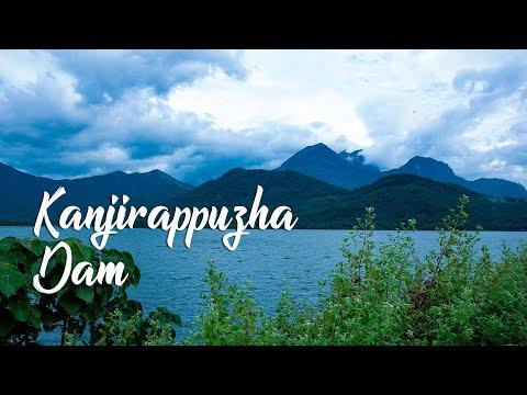 Kanjirappuzha Dam
