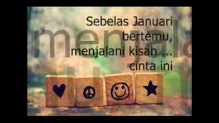 <b>11 Januari</b> Lyric_Gigi