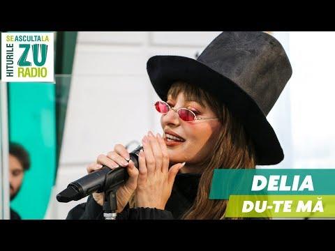 Delia – Du-te-ma Video