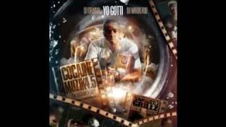 14. Yo Gotti - Cocaine Muzik - Feat. Young Jeezy, Rick Ross & The Clipse