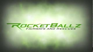 The New RocketBallz (RBZ) Fairway Wood