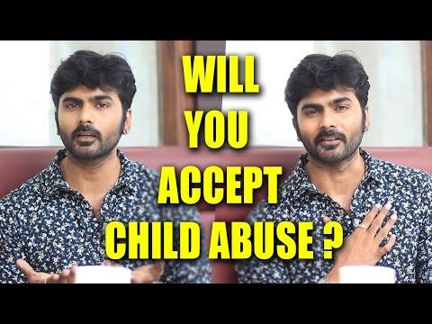 Rape Attempt Against Children, What ..