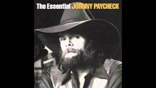 Johnny Paycheck   In Memory Of A Memory (Remastered 2006)