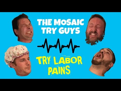 labor-pains--mothers-day-special