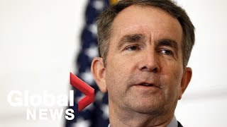 'A horrific day': Virginia governor pledges support after shooting kills 12, injures 9