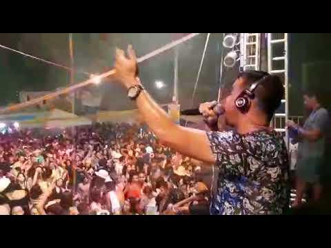Carnaval 2018: domingo quente em Arraias