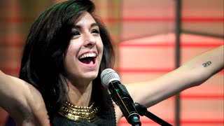 Hold on, We're Going Home - Christina Grimmie Live in Glorietta