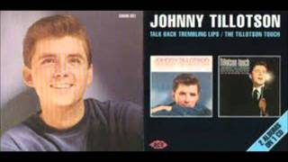 Johnny Tillotson - Much Beyond Compare