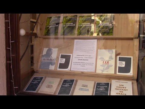 Vidéo de André Bucher