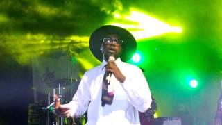 Huff + Puff | Just a Band | Blankets & Wine @ 50 | Lumia 1020 + Live Performance