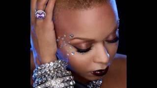 Chrisette Michele ft. Rick Ross - So In Love.