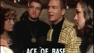 "Ace of Base - ""The Story"" (Documentary) [Part 2 of 5]"