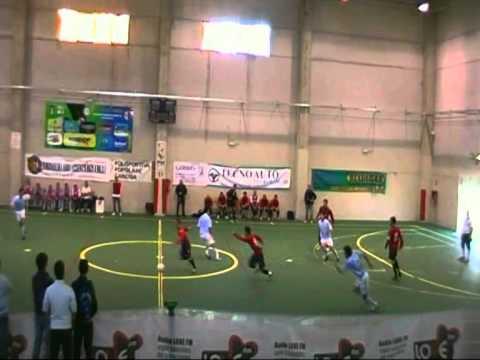 Preview video asd atletico canosa - drion san severo