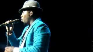 "Anthony Hamilton ""Southern Stuff"""