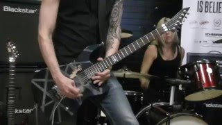 Alex Scholpp - Little Lies (Tarja) School of Metal