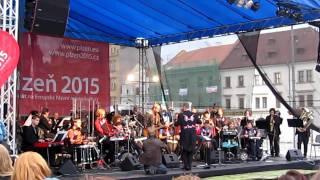 The Tap Tap & Plzeňská filharmonie & David Koller - Nic není nastálo