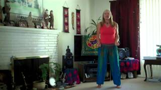 Tantra Basics Lesson 2 PC Pump With Julia Tindall