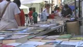 preview picture of video 'SANT JORDI 2009 Santa Maria de Palautordera'