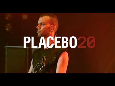 Placebo - Space Monkey (Paleo Festival 2006)