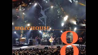 Dave Matthews Band - Angel (08/03/2001)