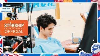 [Making Film] 옹성우 (ONG SEONG WU) - HEART SIGN (Prod. Flow Blow)