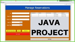 Java Project Tutorial for Beginners - Create a Java Project From Start To Finish Using NetBeans