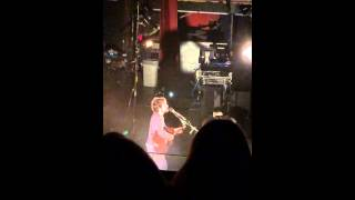 The Professor/La Fille Danse - Damien Rice - Live in Atlanta