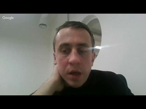 #AntiScam Саша Иванов Waves: Зачем нам Блокчейн, ICO реального сектора, DEX
