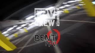 Ikea Hannover | FPV Freestyle | Bento FPV