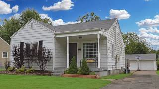 4912 Feys Dr Louisville KY 40216 Home For Sale