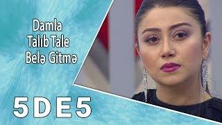 Damla & Talıb Tale - Belə Getmə  (5də5)