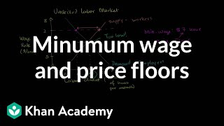 Minimum Wage and Price Floors