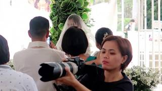 BRIDAL MARCH By Brina Marasigan ( Panunumpa )