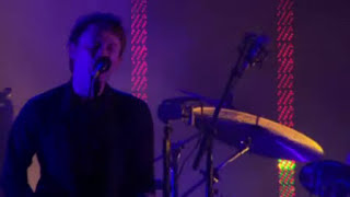 Radiohead - Planet Telex (Live At Coachella 2004)