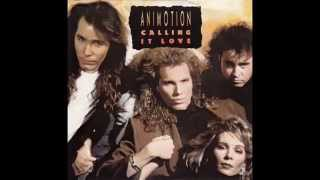 "Animotion – ""Calling It Love"" (Polydor) 1989"