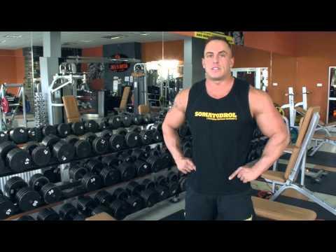 Mięśni i powięzi obręczy barkowej