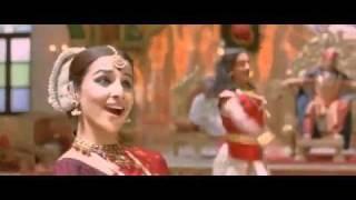 BHOOL BHULAIYAA (2007) - Aami Je Tomar