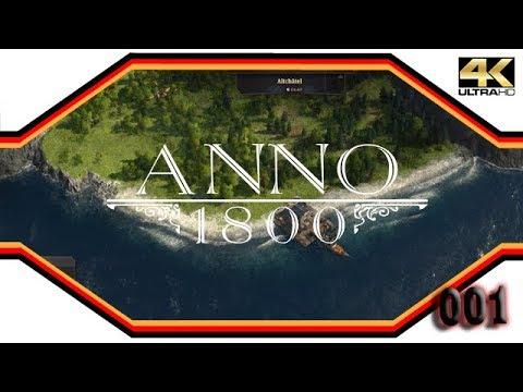 ANNO 1800 [001] ★ Eine industrielle Welt ★ BETA