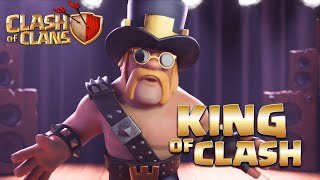 King of Clash Trivia Show Feat. Party King! (Clash of Clans)