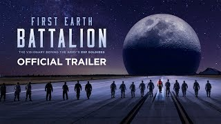 THE FIRST EARTH BATTALION: Official Trailer (2018) Paranormal Psychic Program | Kholo.pk