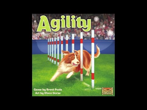 Agility Video Rulebook: Two Lanterns Games