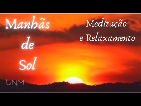 Msica relaxante  Manhs de sol