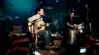 Cinéaqua 12012007-John Butler Trio-something gotta give