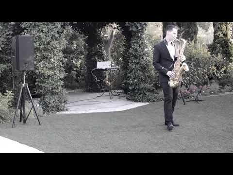 Thinking Out Loud - Directo Boda