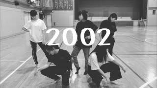 2002-Anne Marie/TAKUYA Choreography