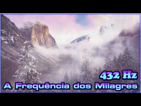 432 Hz - Msica de cura profunda para o corpo   reparo de dna   Msica de relaxamento e meditao