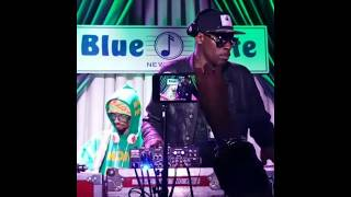 PETE ROCK & THE SOUL BROTHERS LIVE @ THE BLUE NOTE