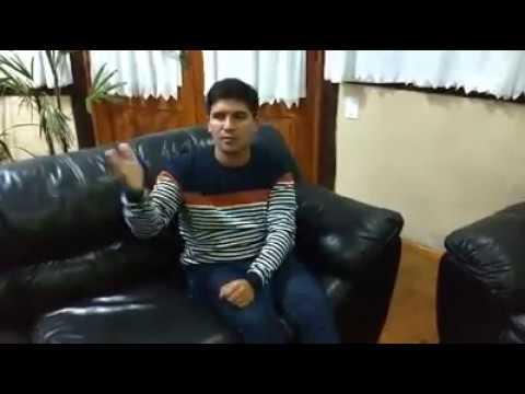 Prefeito Arizinho fala sobre o novo aparelho de raio x para São Lourenço da Serra