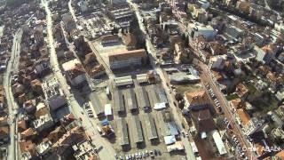 preview picture of video 'Bucak Hava Videosu-2 HD_Ömer ABALI'